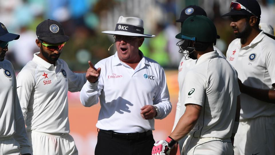 MCChas given umpires the power to eject disobedient players while tethered bails will be permitted to protect wicketkeepers from eye injuries as part of a series of law changes coming into effect from October 1.