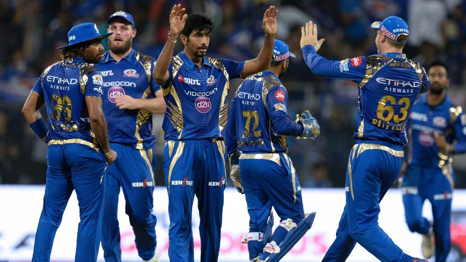Live streaming of the Indian Premier League T20 match between Mumbai Indians vs Sunrisers Hyderabad at Mumbai's Wankhede Stadium will be available online.