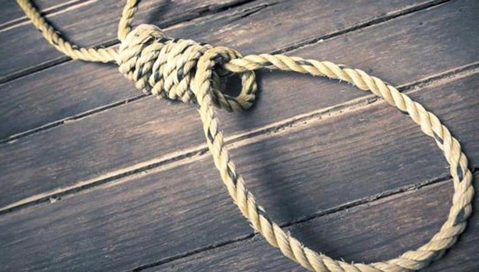 The woman hanged herself after she shot a selfie video alleging that her in-laws were harassing her for dowry.