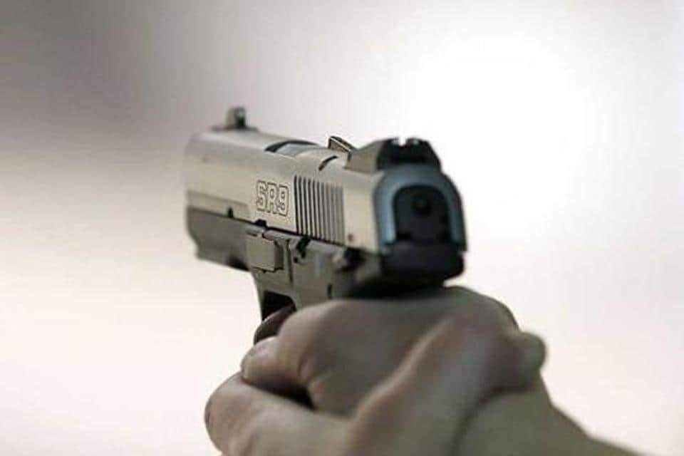 A 19-year-old man was shot dead allegedly by his friend, a minor boy, in a fit of rage after an argument broke out between them during a drinking session in West Delhi's Mundka on Thursday night.
