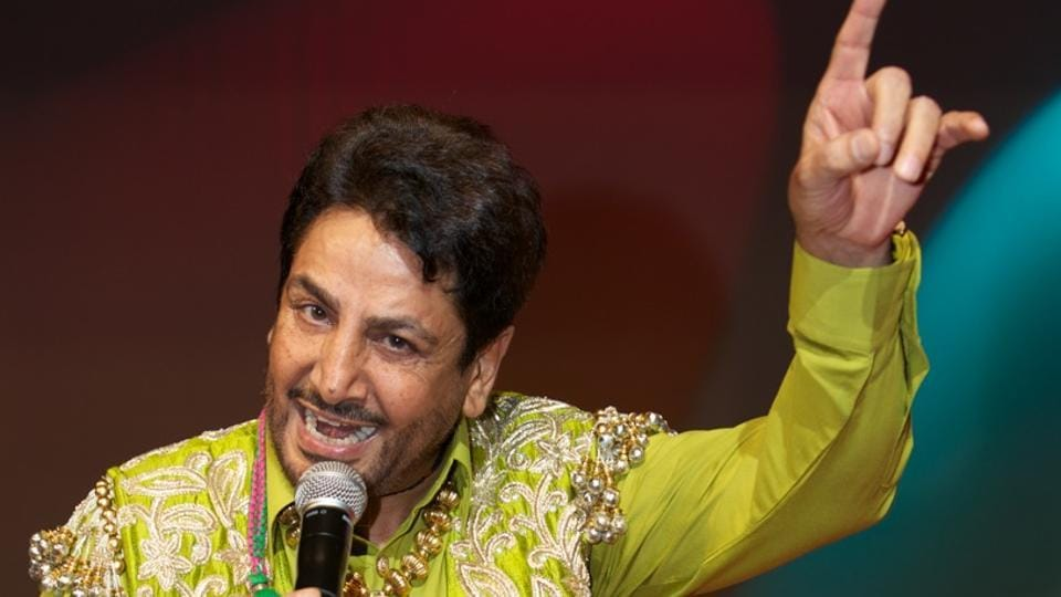 Singer Gurdas Maan recently met Queen Elizabeth at Buckingham Palace, and  performed at The Royal Albert Hall, Madison Square, New York, and Wembley Arena London.