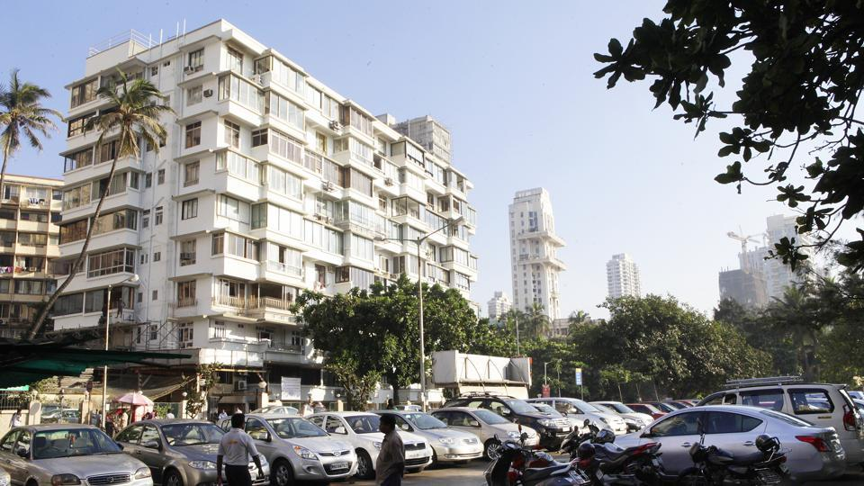 Mumbai news,Residential parking scheme,South Mumbai