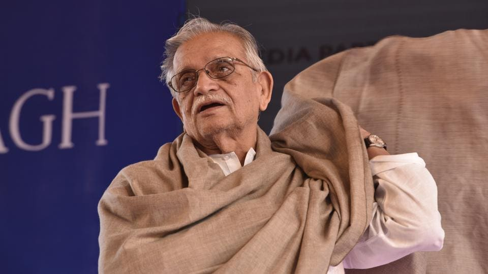 Gulzar has directed films such as Mere Apne, Achanak and National Award-winning Maachis.