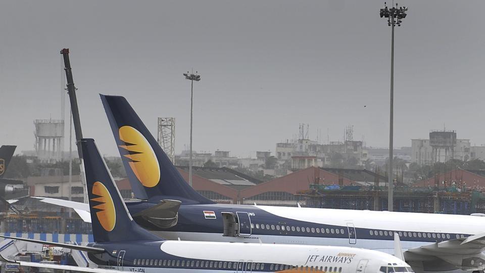 The 9W 2423 flight from New Delhi-Khajuraho-Varanasi-New Delhi was fully booked.