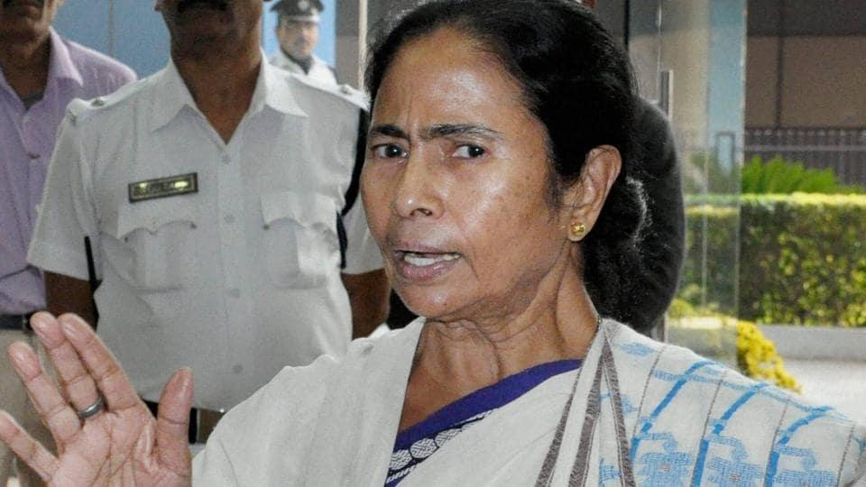 Mamata Banerjee,Trinamool Congress