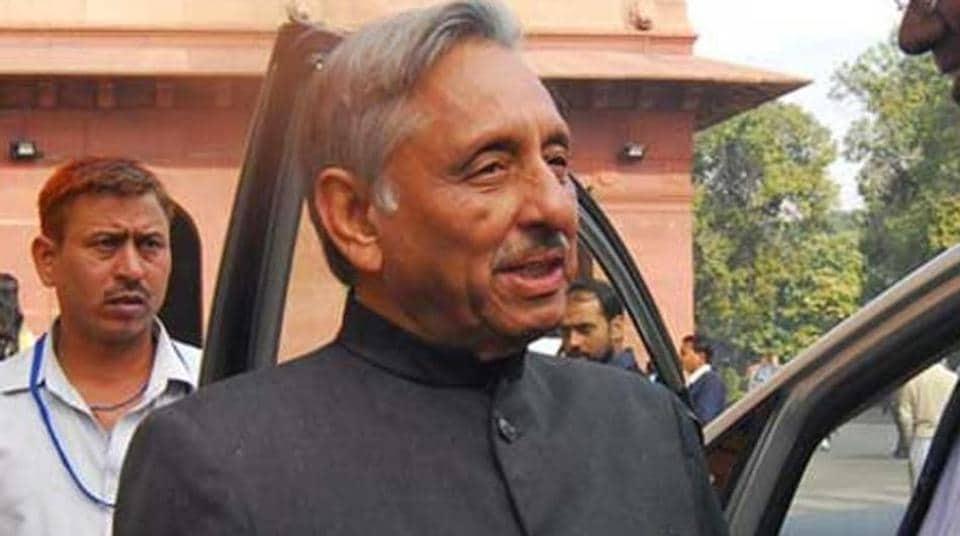 Congress leader Mani Shankar Aiyar backs resuming talks with Pakistan to save former Indian navy officer Kulbhushan Jadhav who has been sentenced to death