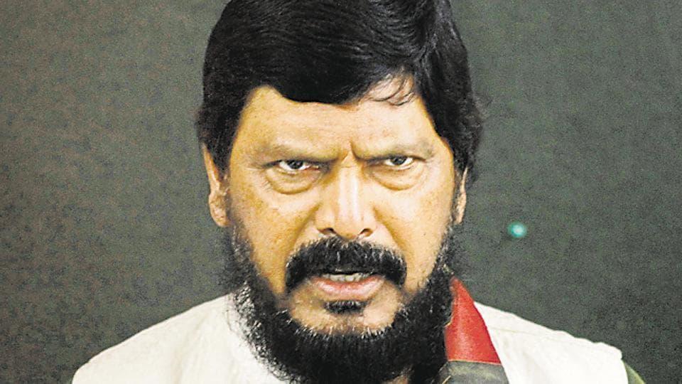 Kulbhushan Jadhav,Ramdas Athawale,Rajya Sabha