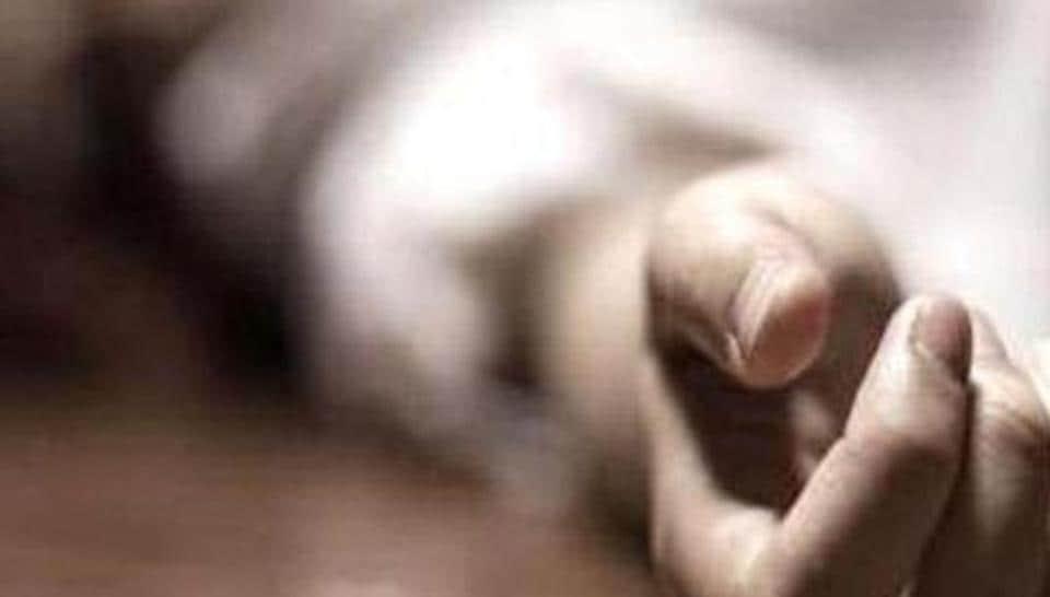 An ill-tempered woman strangled minor son in Bihar's Muzaffarpur.