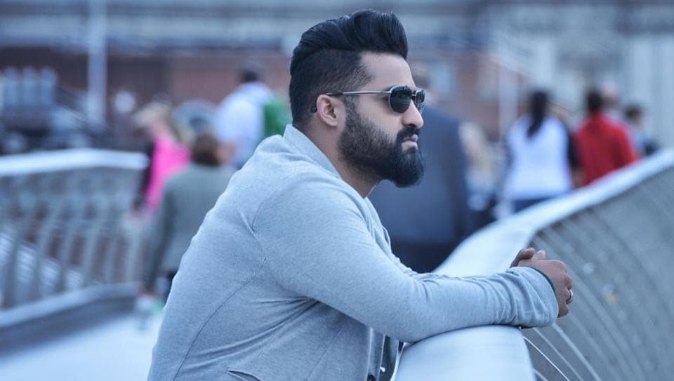 NTR Jr's Jai Lava Kusa will see him in a triple role.