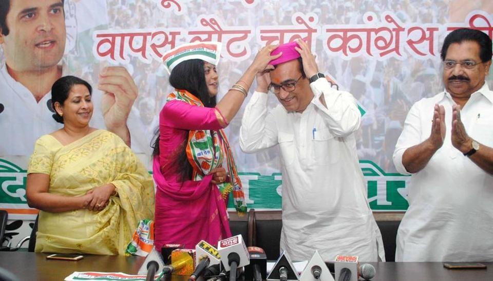 Poonam Azad Jha