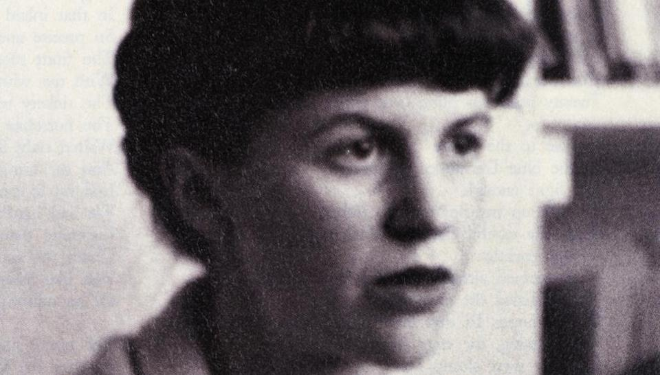 Sylvia Plath,The Bell Jar,Ted Hughes