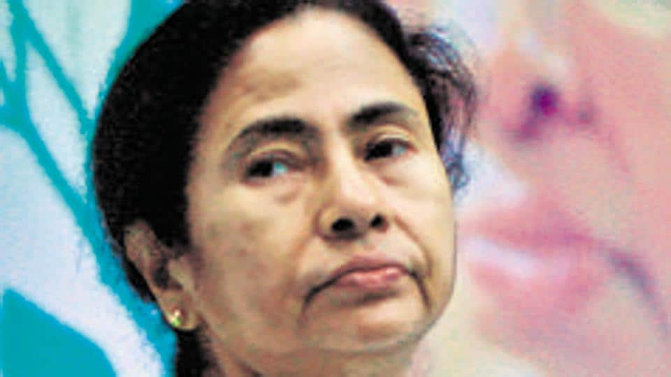 Youth BJP leader,Mamata Banerjee,Bounty