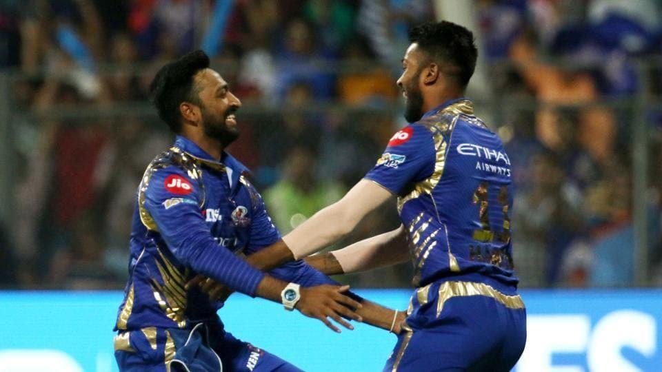 Upbeat Mumbai Indians take on formidable Sunrisers Hyderabad