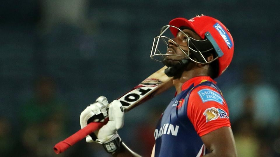 Sanju Samson of the Delhi Daredevil had scored his first T20 hundred in the 2017 Indian Premier League against Rising Pune Supergiant in Pune on Tuesday.