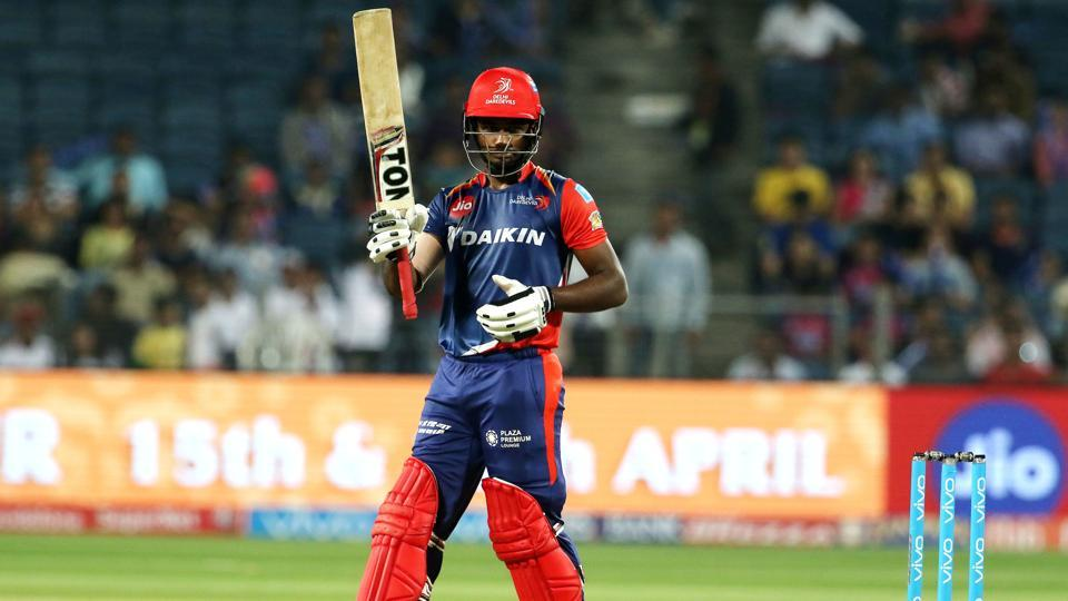 Sanju Samson notched up his sixth fifty (BCCI)