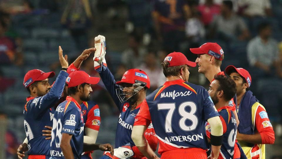 Delhi Daredevils notched up a 97-run win. This was the first win against Rising Pune Supergiant and in the 2017 Indian Premier League. (BCCI)