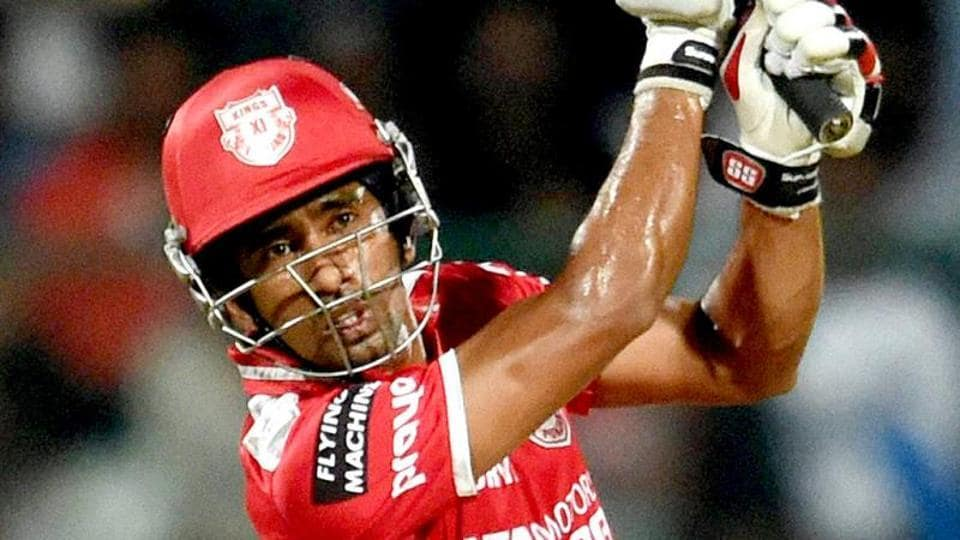 Wriddhiman Saha had scored a  55-ball 110 for Kings XI Punjab in the IPL 7 final against Kolkata Knight Riders. The India wicketkeeper is seeking that edition's momentum in the 2017 Indian Premier League.