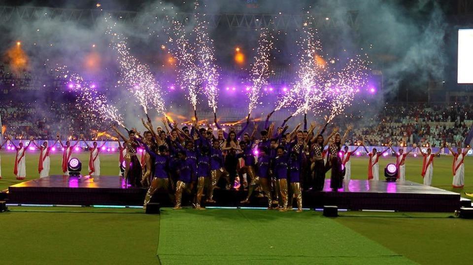 IPL 2017,Eden Gardens,Kolkata Knight Riders