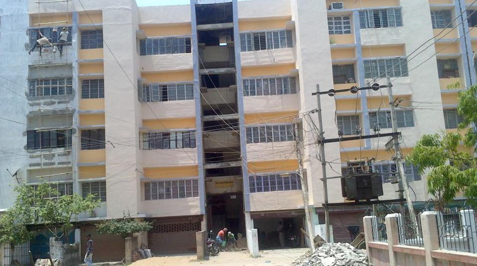 Bihar State Housing Board