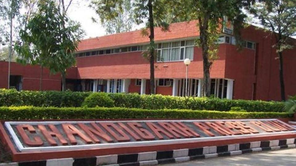 Chandigarh Press Club.