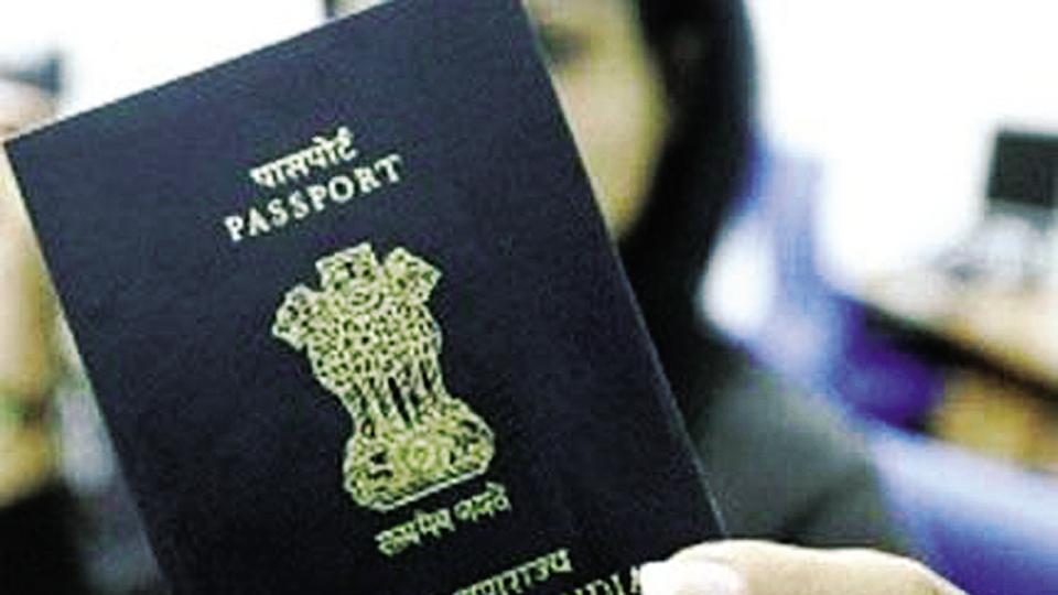 Uttar Pradesh Anti Terror Squad,Assistant passport officer,Sudhakar Rastogi