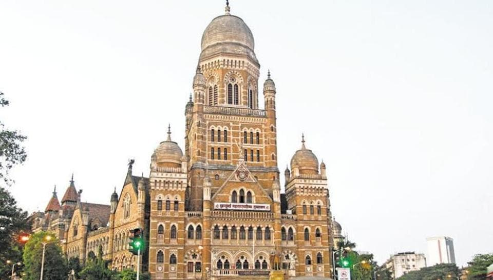 Earthquake,Mumbai quake,BMC