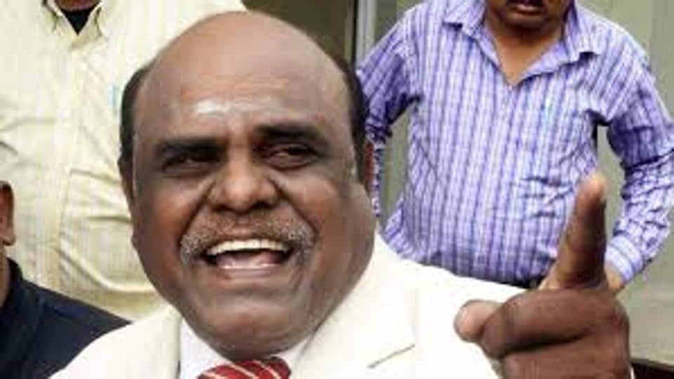 Justice C S Karnan created history on Thursday by summoning the CJI and six other supreme court judges to appear before him at his residence on the outskirts of Kolkata by April 28.