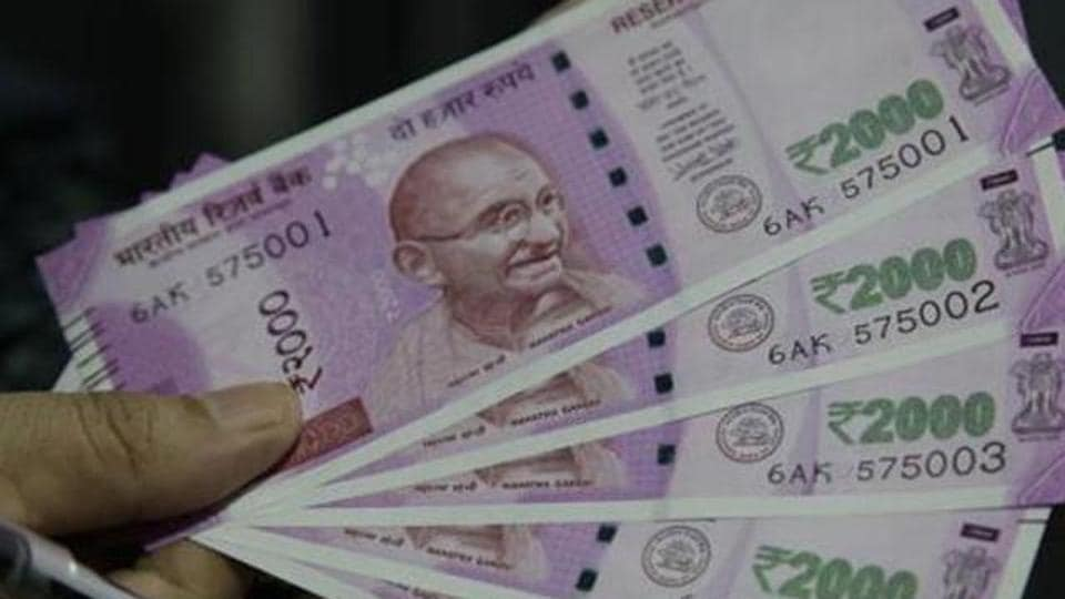 Sources said Sunil Agrawal had previously come under the scanner of Income-Tax department in 2009-10.