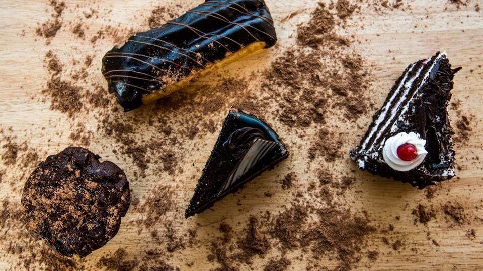 Indulge in Easter special desserts at Tea Trails, Vile Parle