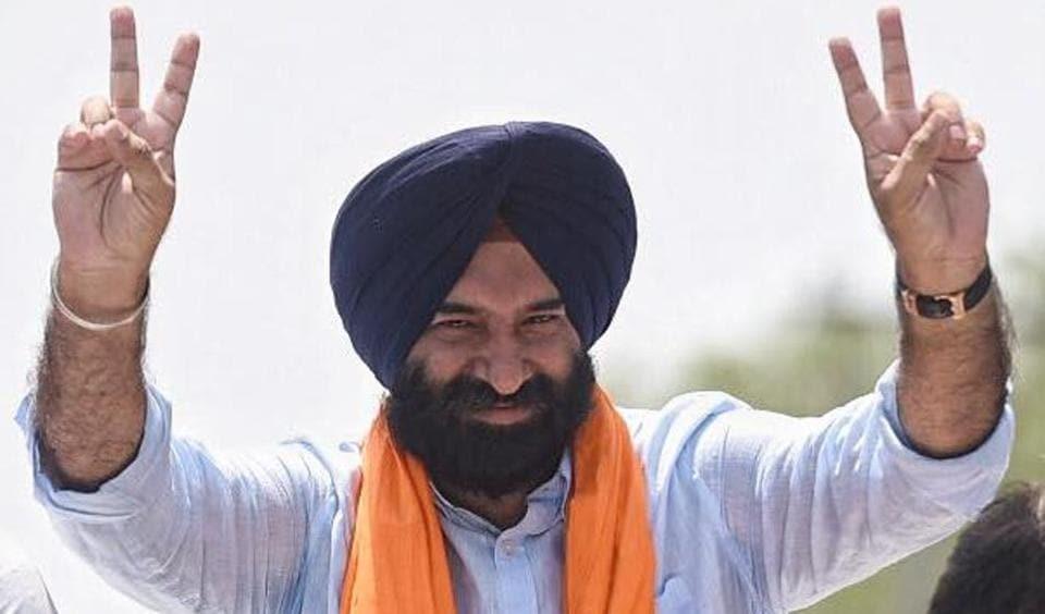 Rajouri bypoll,Manjinder Singh Sirsa,BJP-SAD