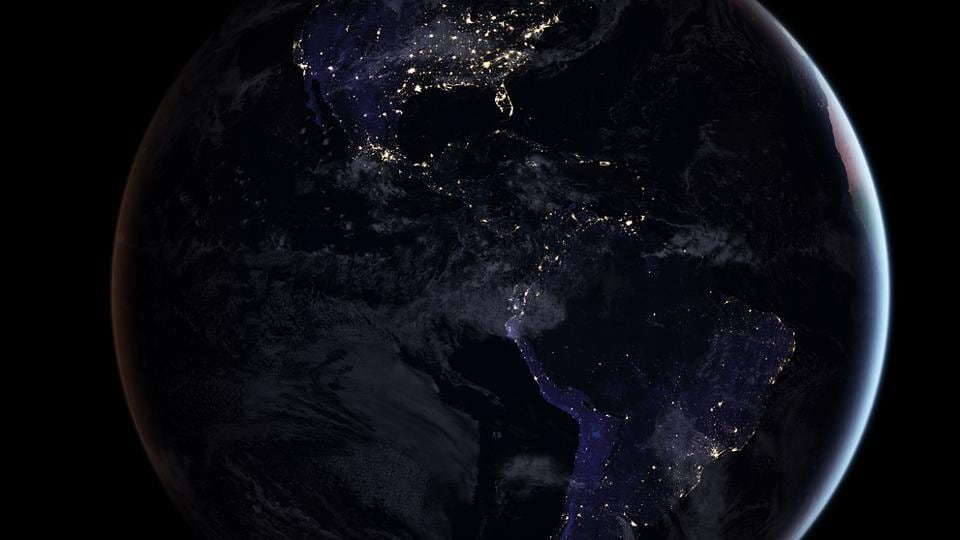NASA scientists on the verge of providing daily, high- definition views of Earth at night.