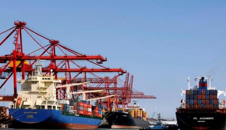 India's March exports up by over 27%