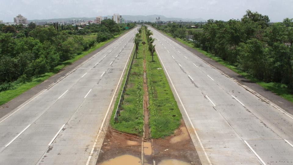 mumbai-nagpur highway,maharashtra,shahpur taluka
