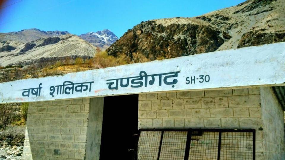 Chandigarh,City Beautiful,Hindustan-Tibet road