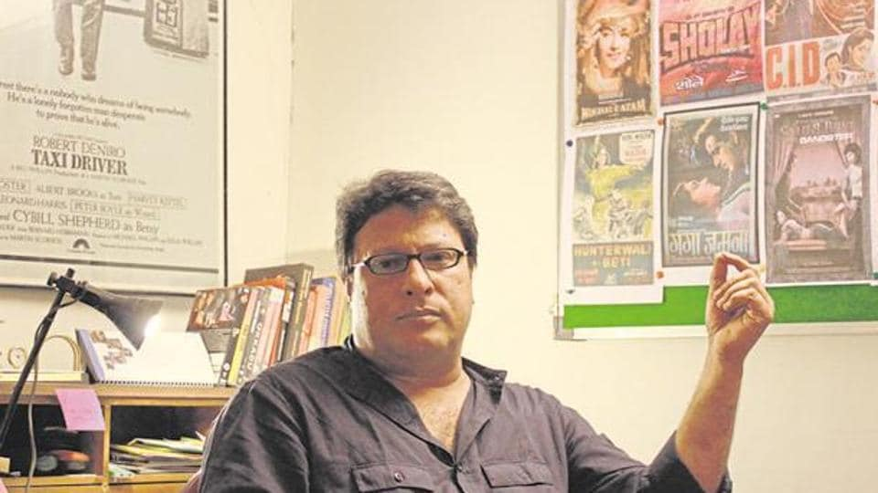Tigmanshu Dhulia is best known for directing Paan Singh Tomar, Haasil and Saheb Biwi Aur Gangster, among others.