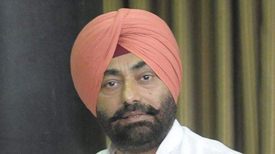 Amarinder Singh,Khalistan,Harjit Sajjan