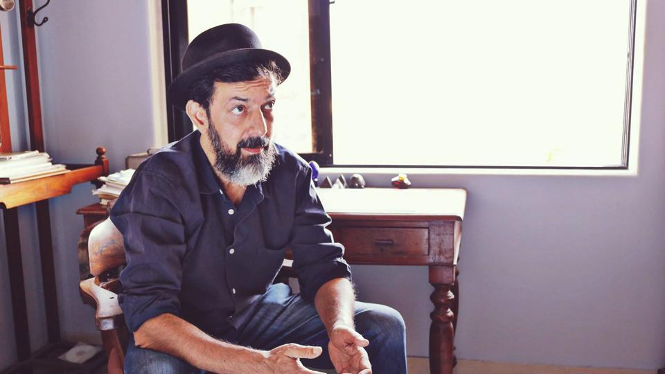 Actor Rajat Kapoor has adapted four Shakespearean plays, which have been staged around the country.