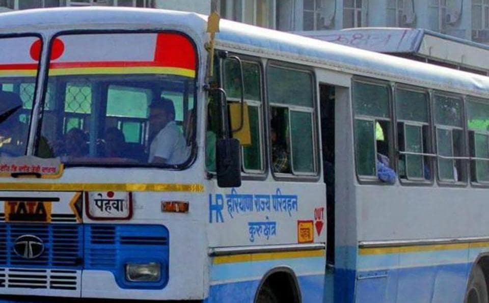 Haryana Roadways,strike,worker union