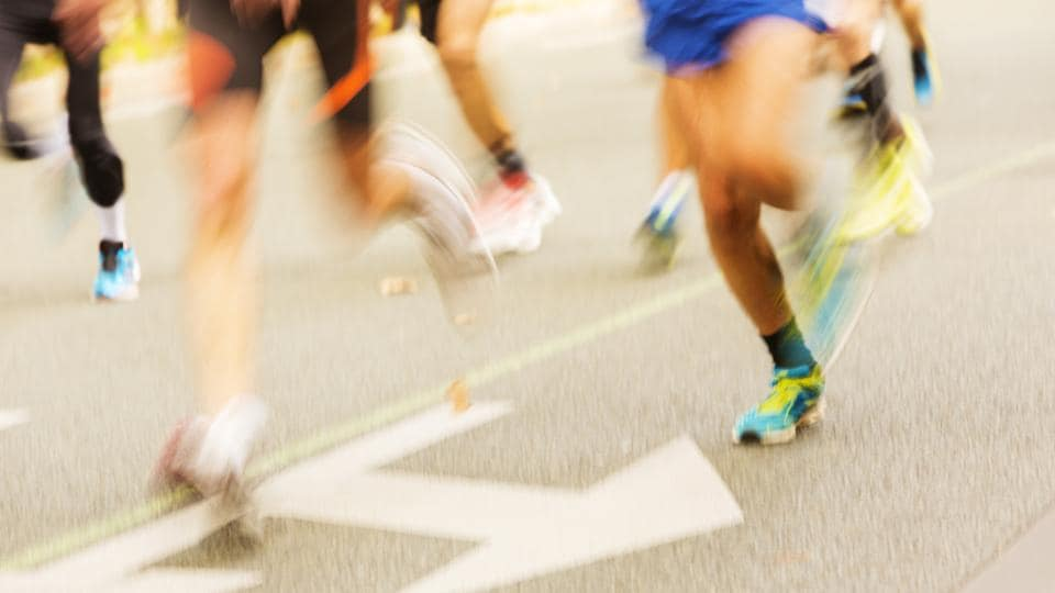 Marathons,Medical Help,Medical Emergency