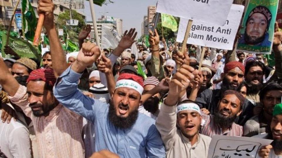 Pakistan,Blasphemy,Blasphmey laws