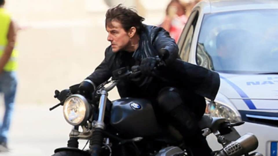 Mission: Impossible 6 is set to hit the US theatres on July 27, 2018.