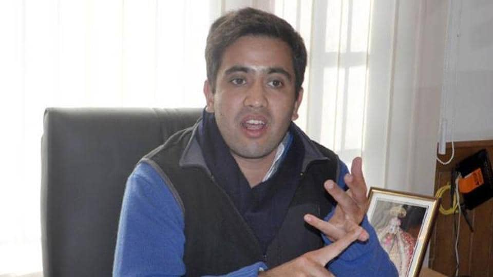 Vikramaditya assured that, if demanded, Himachal Pradesh chief minister will appear personally by going to New Delhi and cooperating with the concerned authorities.