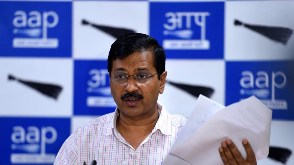 A section in AAP, however, is of the view that more than the BJP's victory, a substantial increase in the vote share of the Congress is worrying as it could make the municipal elections a triangular contest.