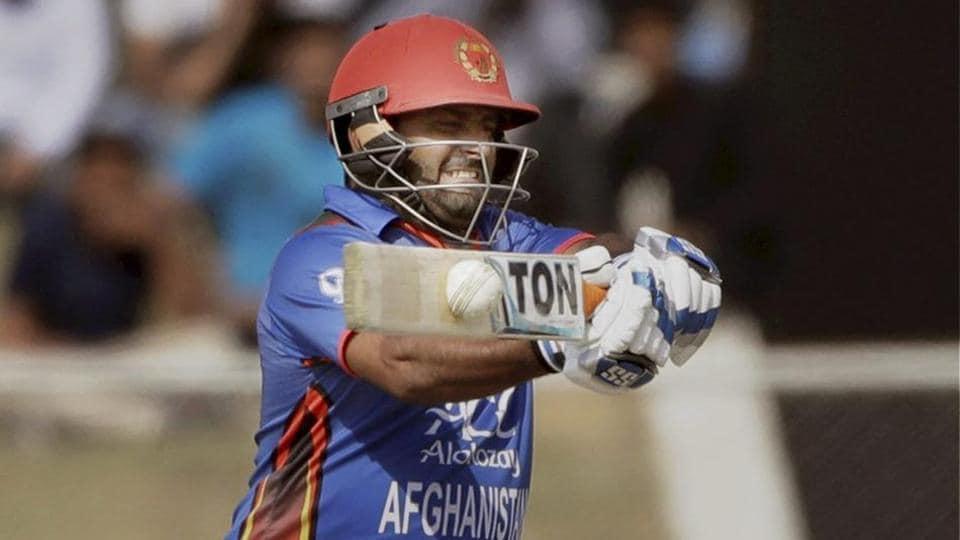 Mohammad Shahzad,Afghanistan Cricket team,ICC
