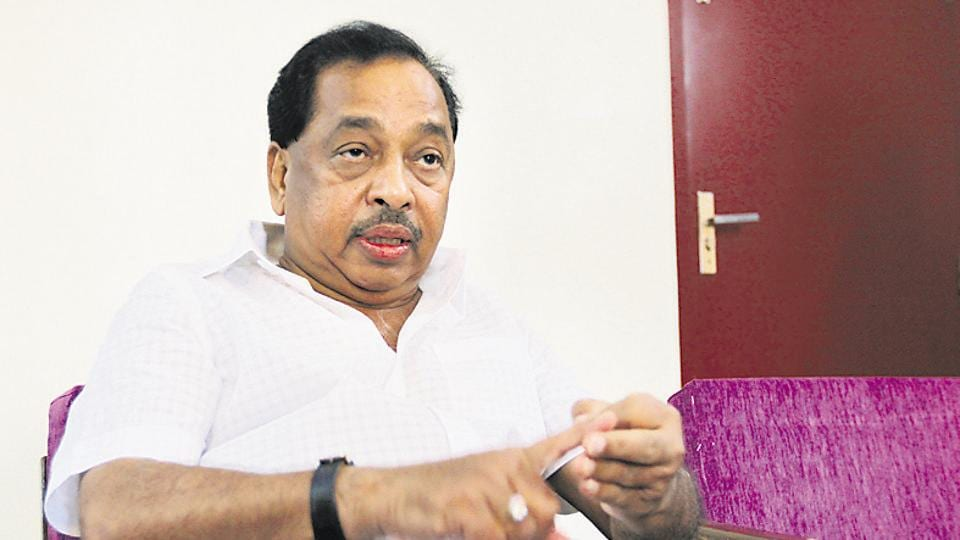 Rane said the BJP had made him an offer in the past, which he neither accepted nor rejected.