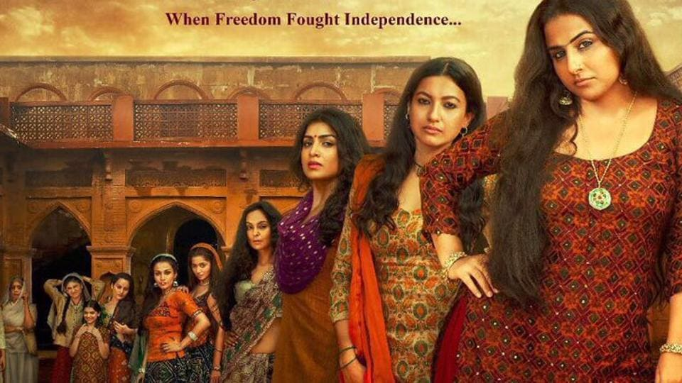 Begum Jaan releases on April 14.