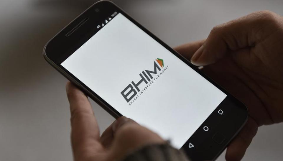 BHIM-Aadhaar app,BHIM app,Narendra Modi