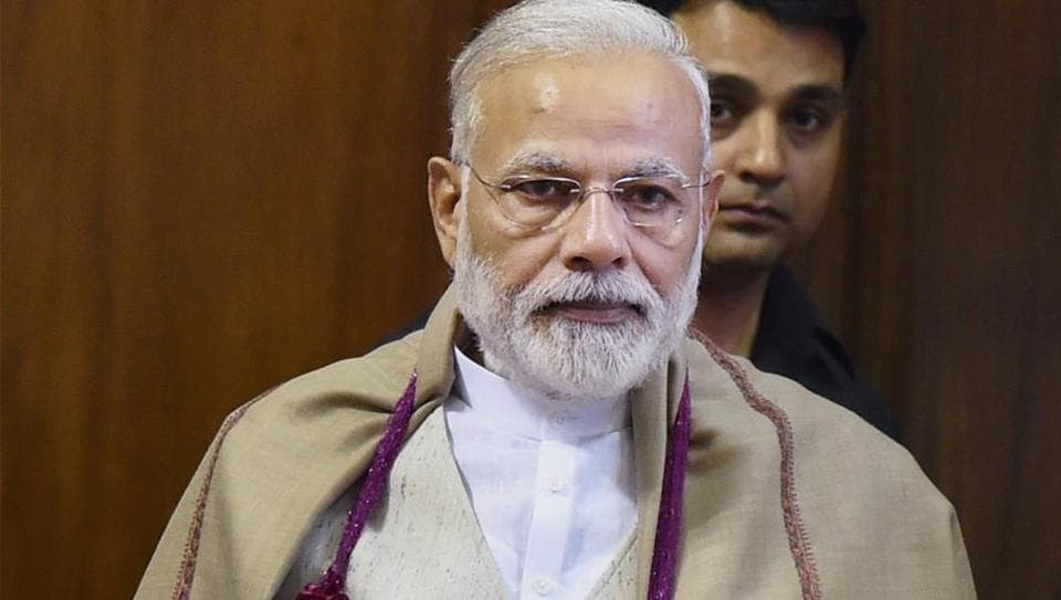 Modi will be in Israel on July 5 and 6 en route to the July 7-8 G-20 Summit at Hamburg, Germany.