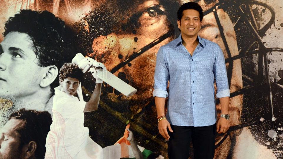 Tendulkar, at the trailer launch of his biopic, said he was feeling 'as nervous' as during his first press conference in 1992. (IANS)