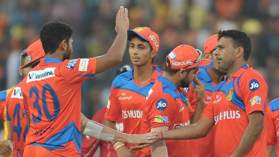 Gujarat Lions have struggled with the ball during the 2017 edition of the Indian Premier League (IPL).
